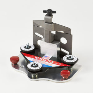 3-D Three Dial Universal Skate Holder-0