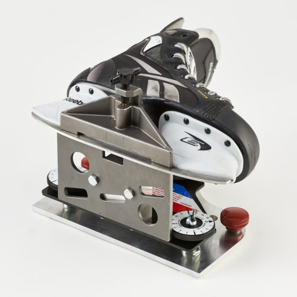 3-D Three Dial Universal Skate Holder-47