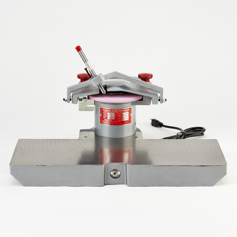 Skate sharpening: equipment and tools, technology and expert recommendations 17