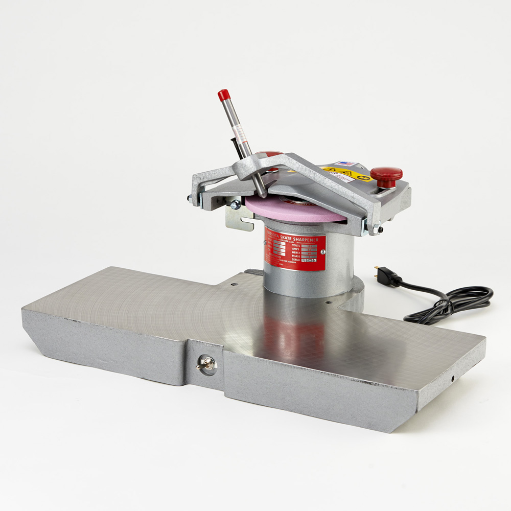Skate sharpening: equipment and tools, technology and expert recommendations 92