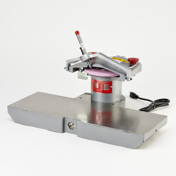 "911 ""International"" Skate Sharpener (220/240 Volt)-27"