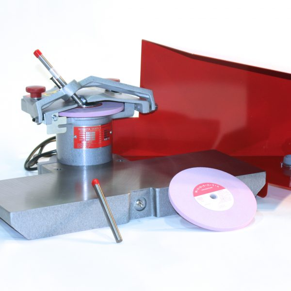 Ice Skate Sharpening Machine